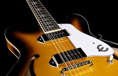Epiphone Casino VS E-Gitarre