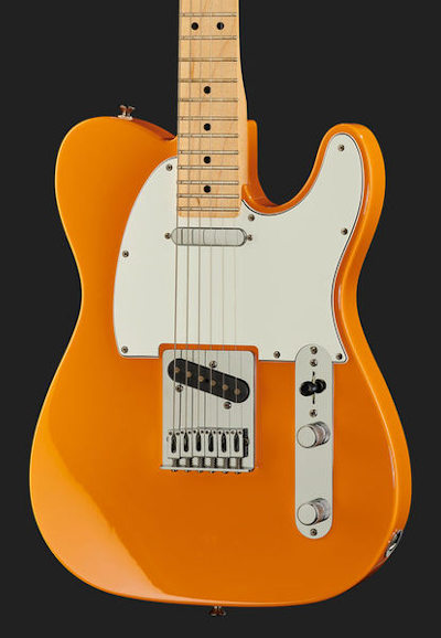 Fender Player Series Tele MN Capri