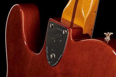 Fender AM Orig. 70 Tele Custom MN MOC