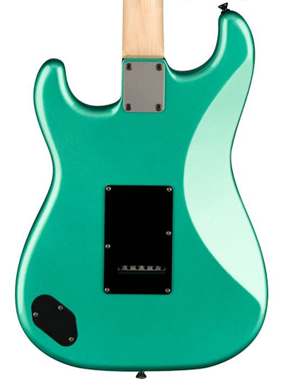 Fender Boxer Stratocaster SHM