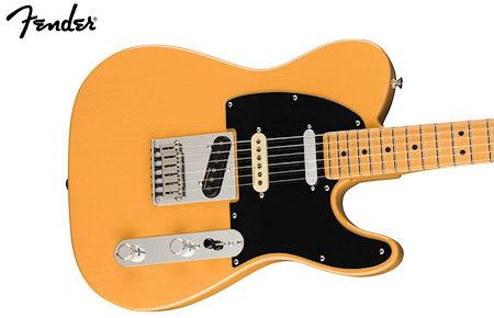 Fender Player Plus Nashville MN Tele BB