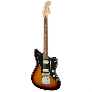 Fender Player Series Jazzmaster PF3TS