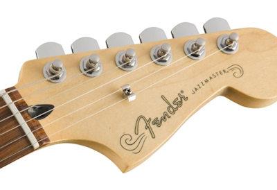 Fender Player Series Jazzmaster PF3TS