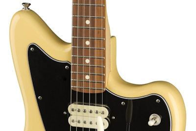 Fender Player Series Jazzmaster PFBCR