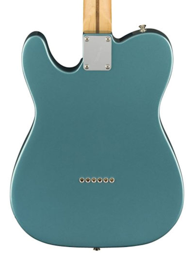 Fender Player Series Tele MN Tidepool