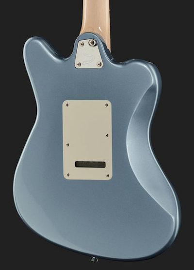 Fender SQ Paranormal Super-Sonic IBM
