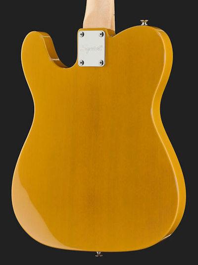 Fender Squier Affinity Tele MN BB