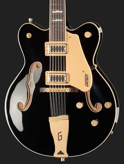 Gretsch G5422G-12 Electromatic Bk