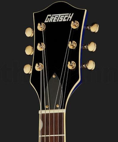 Gretsch G5655TG CB JR SC AZM