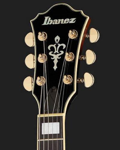 Ibanez AS93FM-VLS