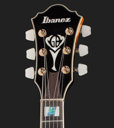Ibanez GB10SE-BS George Benson