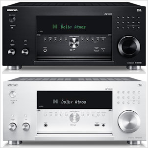 Onkyo TX-RZ1100 für Dolby Atmos