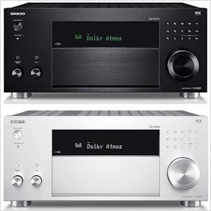Onkyo TX-RZ830 für Dolby Atmos