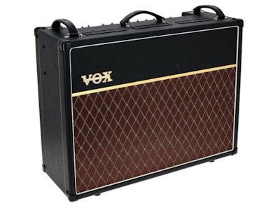 Vox AC15 C2 E-Gitarrencombo