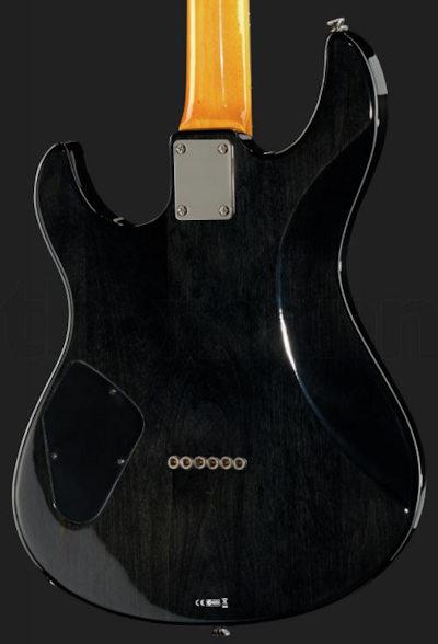 Yamaha Pacifica 611HFM TB