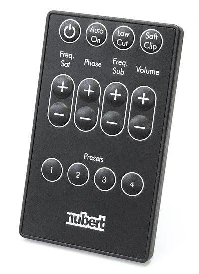 Nubert nuLine AW-1100