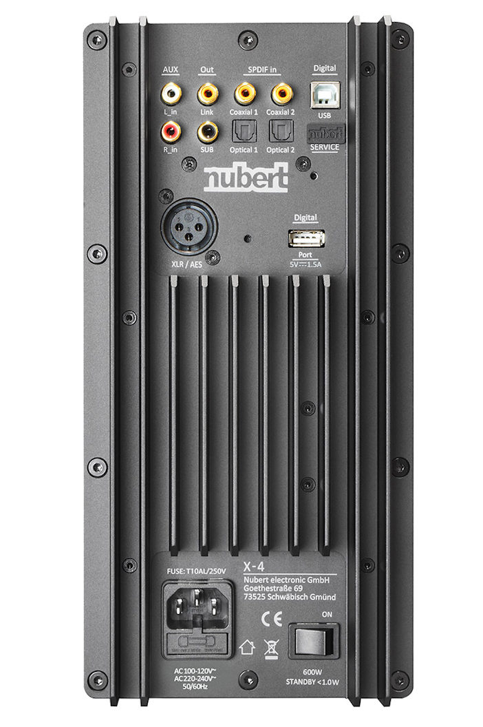 Nubert nuPro X-6000 RC