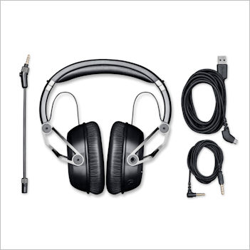 Teufel-CAGE-Headset